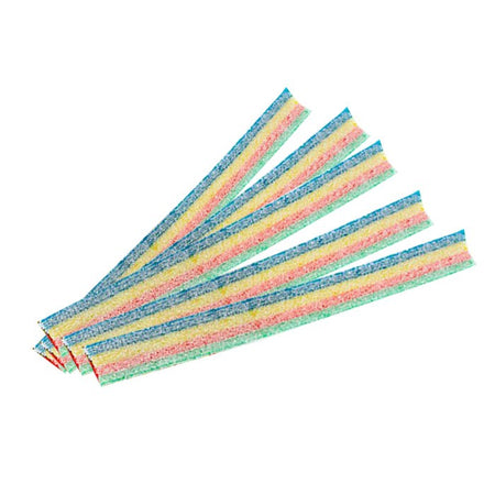 Sour Power Rainbow Belts