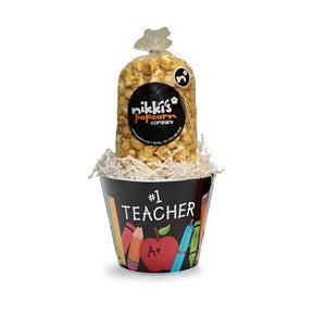 Teacher Favor Gift Bag