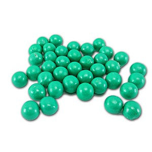Sixlets - Turquoise / Teal