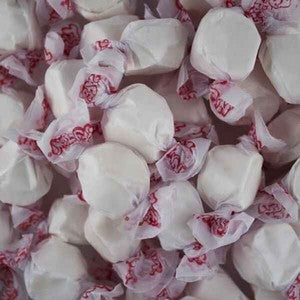Salt Water Taffy - Coconut
