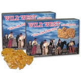 Texas Wild West Brittle