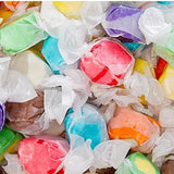 Salt Water Taffy - Assorted - Nikki's Popcorn Company Dallas, TX