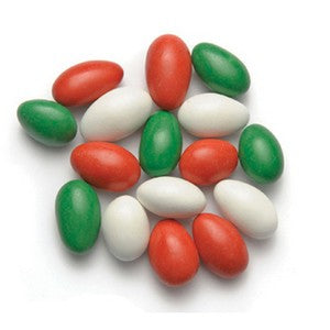 Christmas Jordan Almonds