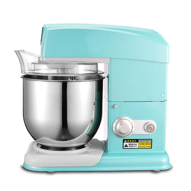 7L Stainless Kneading Beater Mixer Machine