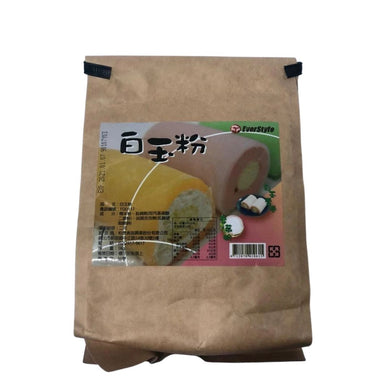 Everstyle Ice Cake Jello Powder 1kg