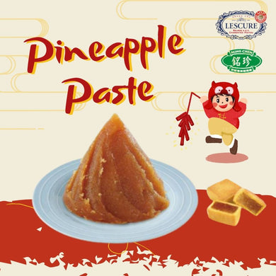 Lescure Ming Chen Pineapple Paste 1kg