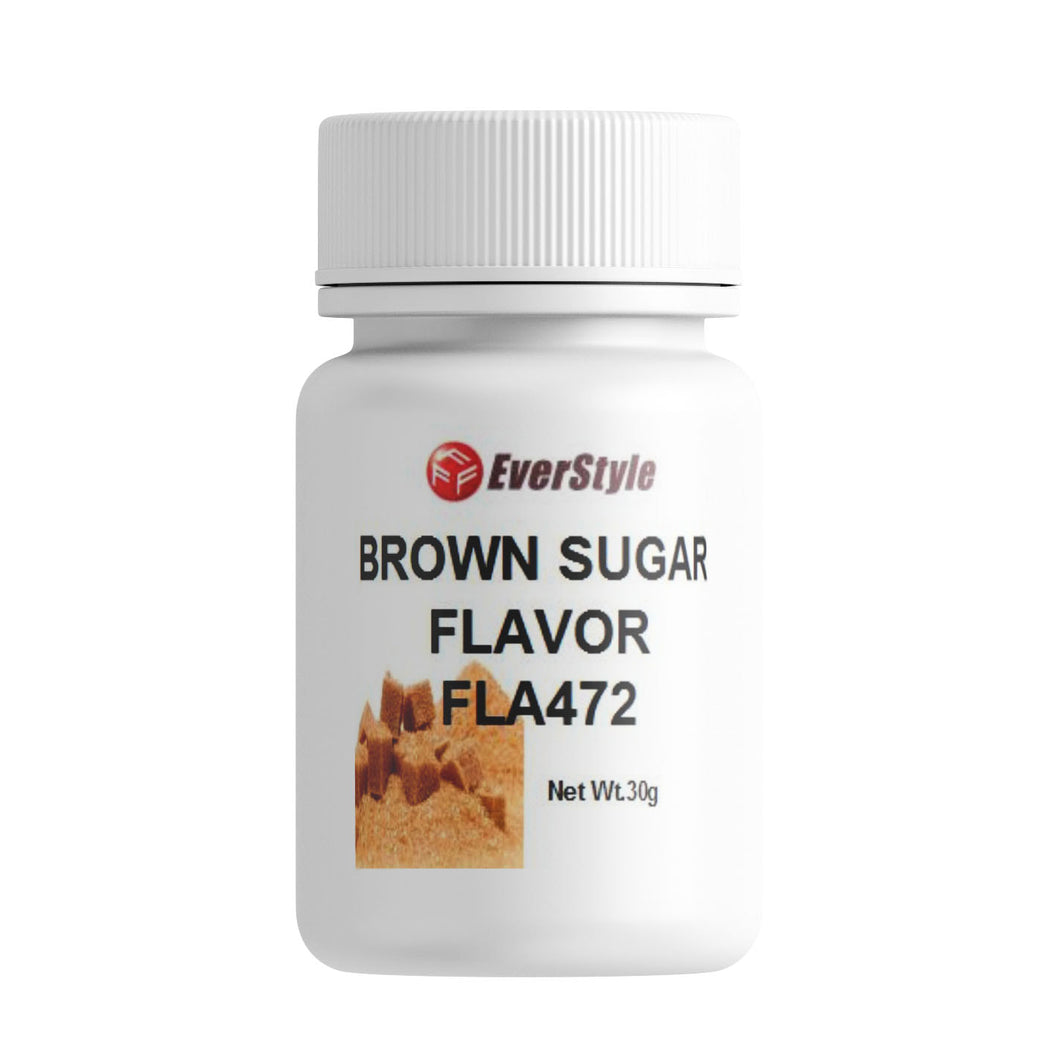 Everstyle Brown Sugar Flavor 30g (FLA472)