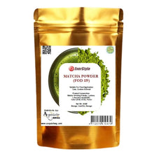 Load image into Gallery viewer, Everstyle Matcha Flavor Powder 36g (FOD119)