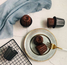 Load image into Gallery viewer, French Non-Stick Canele De Bordeaux Mould