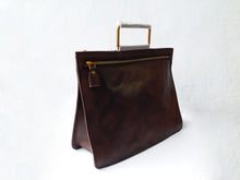 Load image into Gallery viewer, TRISTAN LEATHER BAG