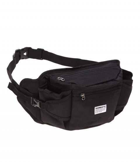 UNICORN WAISTBAG BLACK