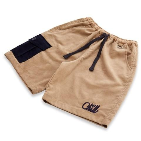 CHILLMATIC PANTS KHAKI