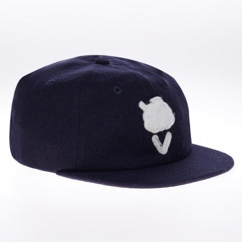 CONE BALL CAP NAVY