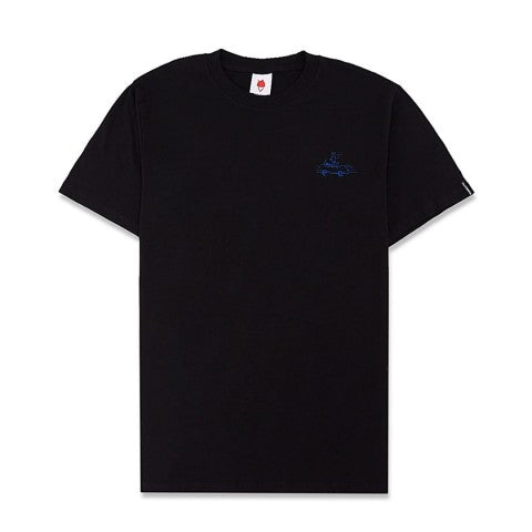 HIGH PATROL  BLACK