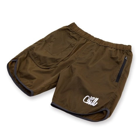 HIKING SHORT PANTS ARMY