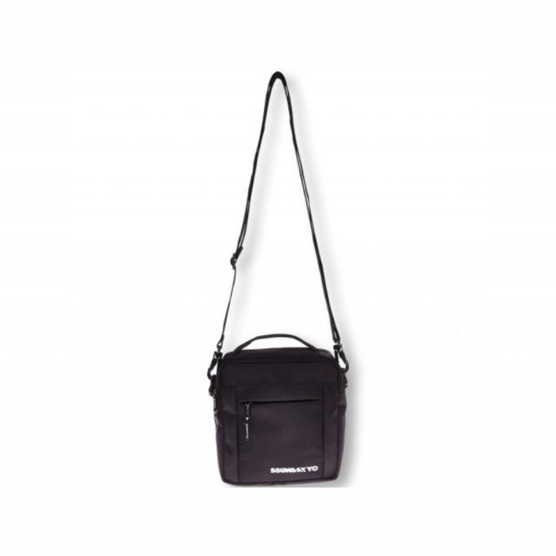 SATCHEL SUNDAY BLACK