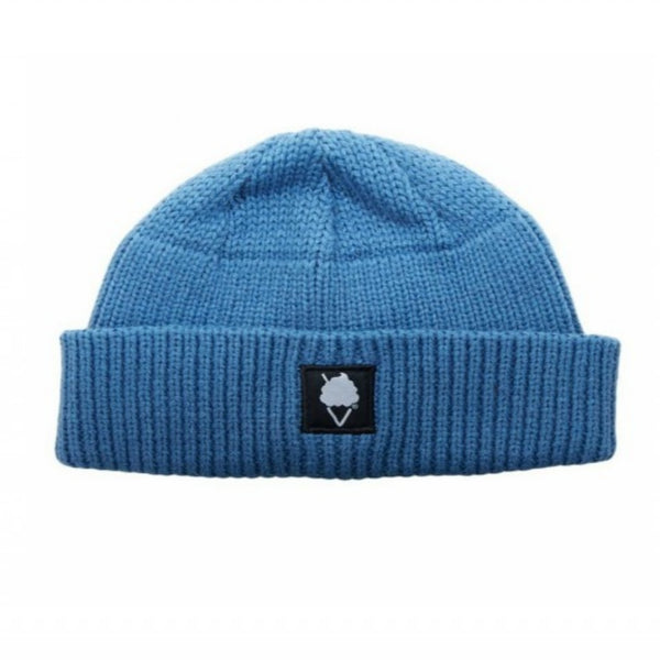 DOCKER CONE LIGHT BLUE