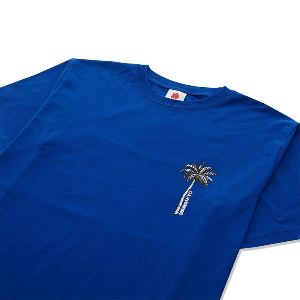 TROPICAL PHANTASY ROYAL BLUE