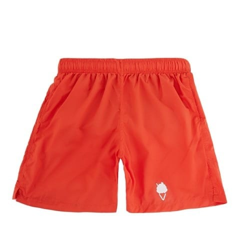 SUNDAY SHORT PANTS ORANGE