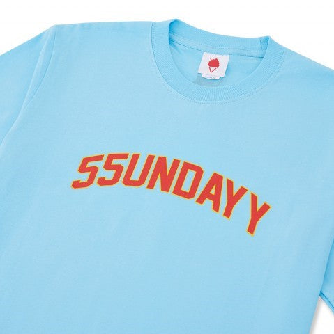 5UNDAY TEAM BABY BLUE