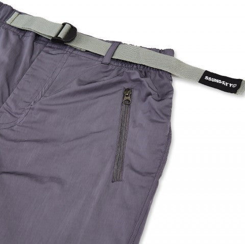 HIKING SHORT GREY