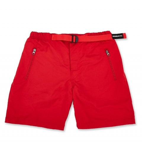 HIKING SHORT RED