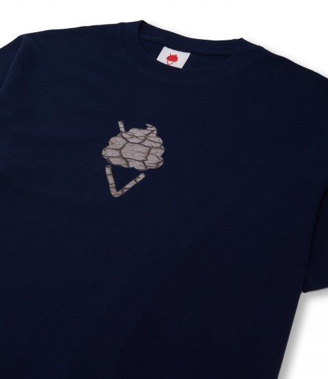 EARTH CONE  NAVY