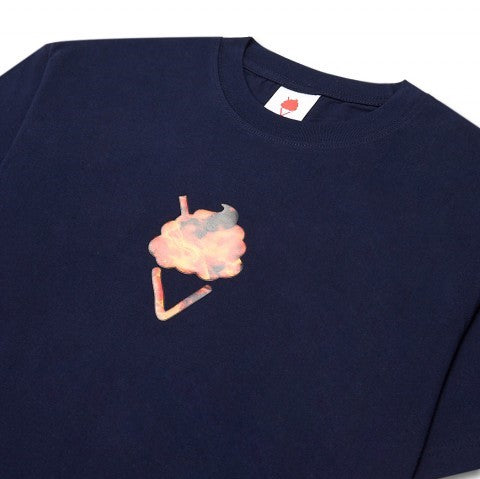 FIRE CONE NAVY
