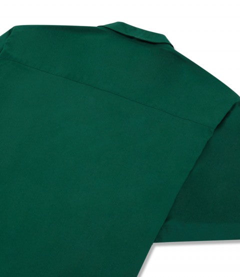 SUNDAY BASIC SHIRT  GREEN