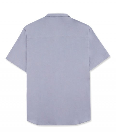 SUNDAY BASIC SHIRT - GREY