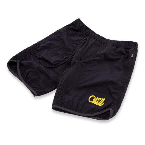 HIKING SHORT PANTS BLACK
