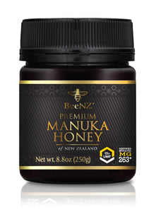 Premium Manuka Honey UMF10+