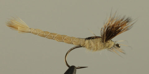 Spent Mayfly Spinner
