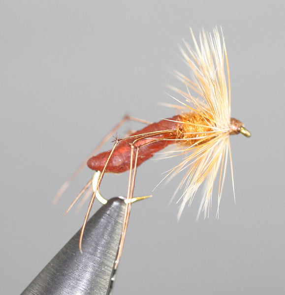 Hopper Copper