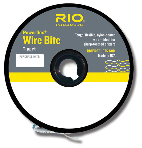 RIO Powerflex WireBite
