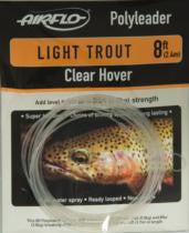 Airflo PolyLeaders - 8' Light Trout