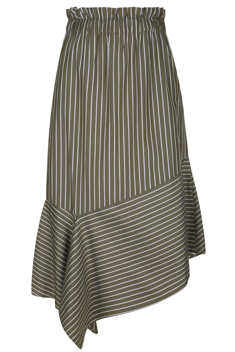Organic Cotton Skirt Raray