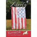 Liberty Quilt Pattern