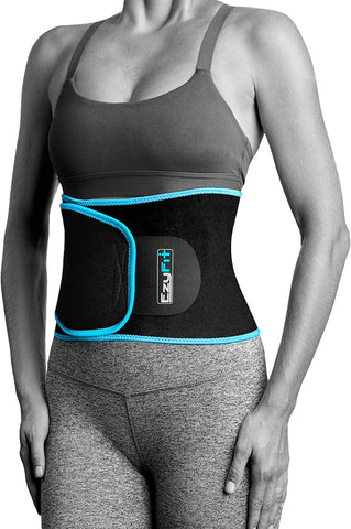 Waist Trimmer - Exercise Workout Belt