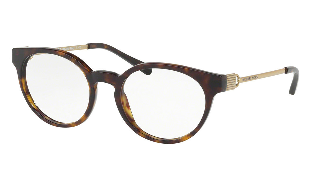 Michael Kors Optical Frames MK4048 KEA Dark Tortoise Women Eyeglasses