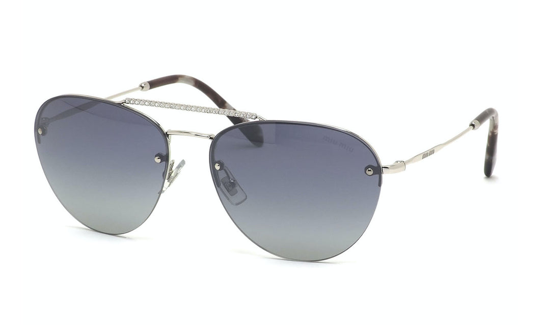 Miu Miu MU54US Women Sunglasses
