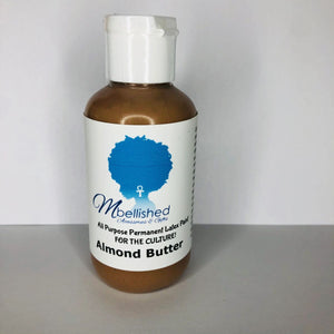 MBellished Latex Paint - Almond Butter