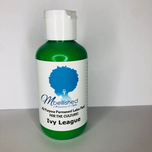 MBellished Latex Paint - Ivy League