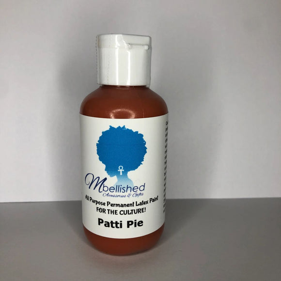 MBellished Latex Paint - Patti Pie