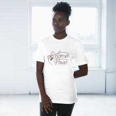 Women Power Tee