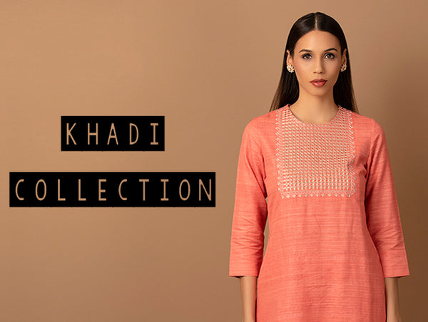5 Ways To Sport The Best Khadi Fusion Look This Season And Rock It