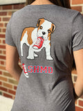 South High Marathon Dance Women's Tee