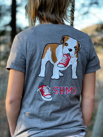 SHMD Logo Youth T-Shirt