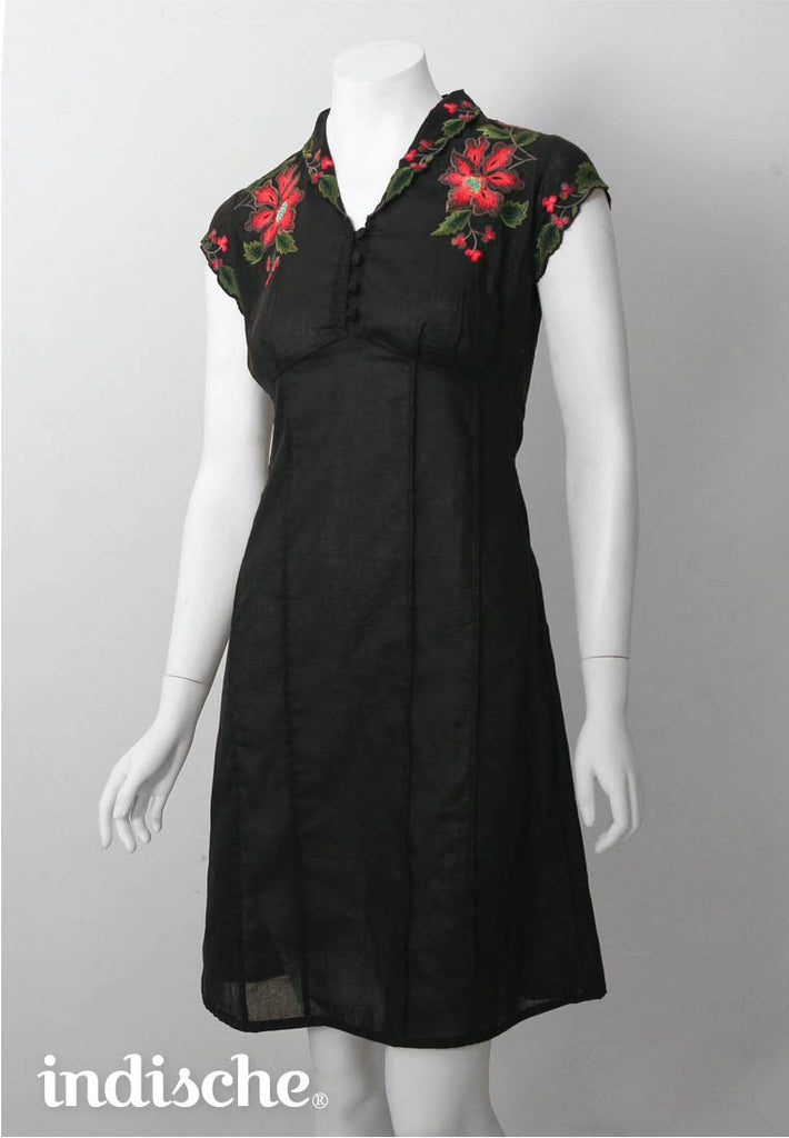Black Widow Dress