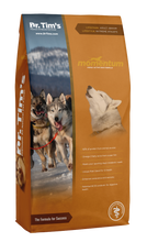 Load image into Gallery viewer, Dr. Tim's Momentum Highly Athletic Dry Dog Food